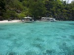 Foto: Filipiny - Coron